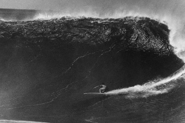 Hawaii Big Wave open Title